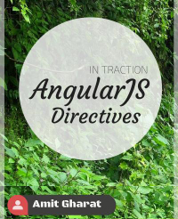 AngularJS Directives in Traction