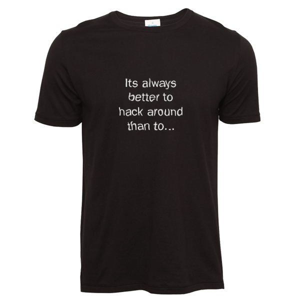 Witty T Shirts